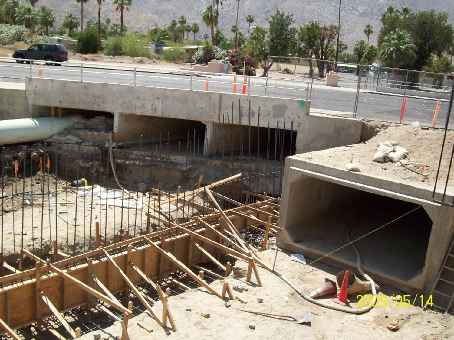 Drainage and Flood Control